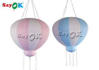 Birthday Event  Inflatable 1.5m PVC Hanging Helium Balloons