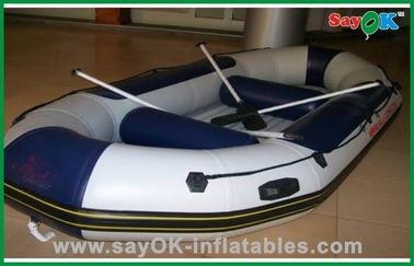 Lightweight PVC Inflatable Boats